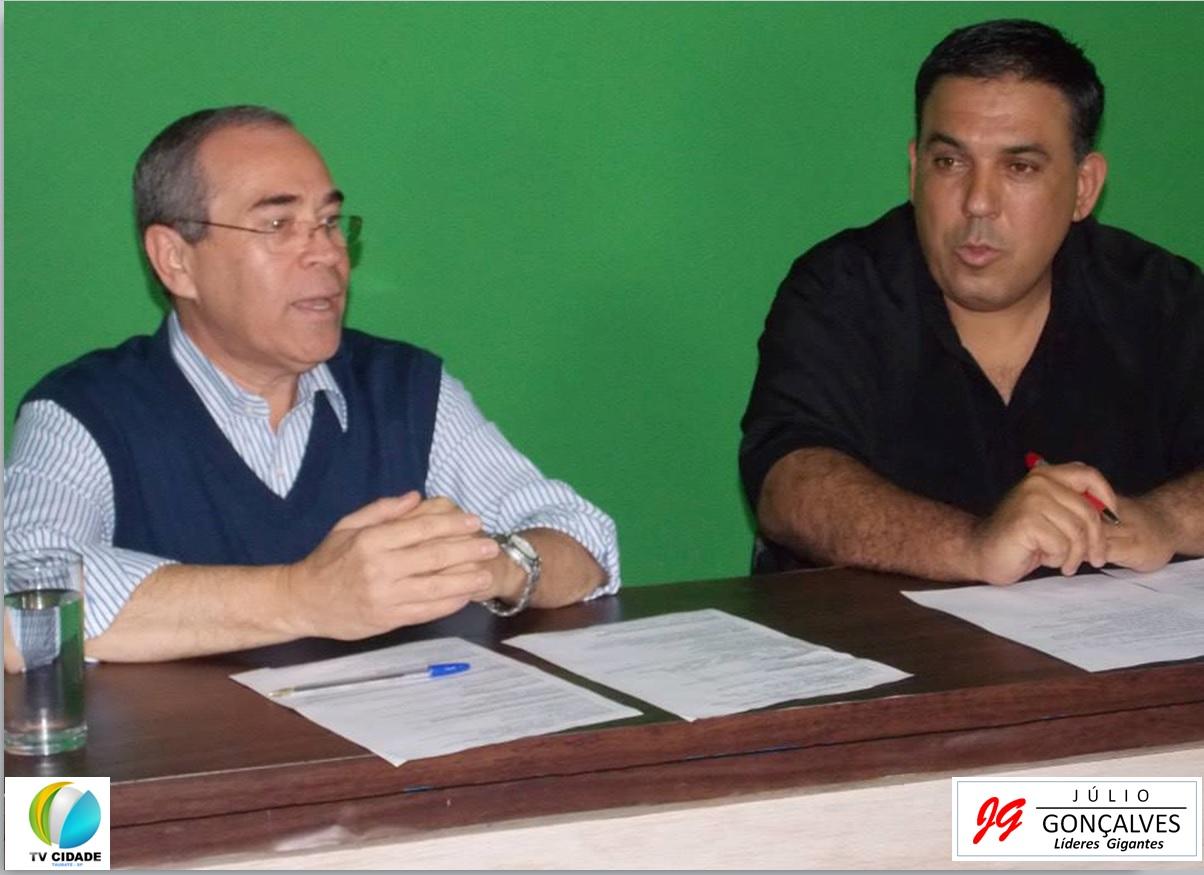 Júlio Gonçalves - Entrevista sobre emprego